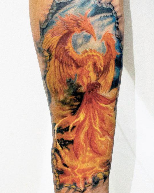 Sfaturi inainte si dupa tatuare